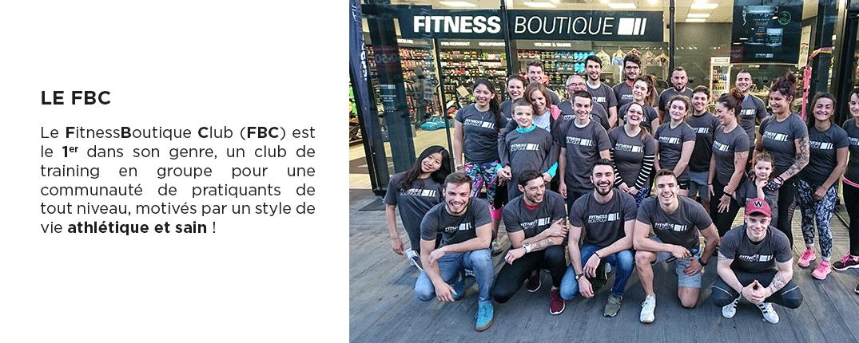 FBC - FitnessBoutique Club