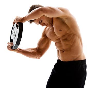 Musculation Passez Aux Poids Libres Fitnessboutique