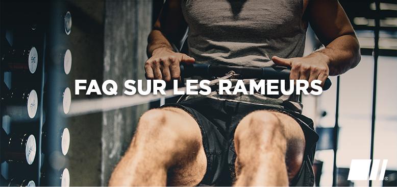 FAQ rameurs