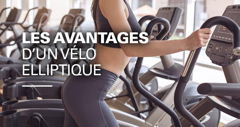 avantages elliptique