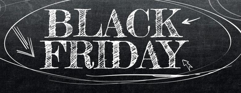 Le Black Friday : Qu'est ce que c'est ?
