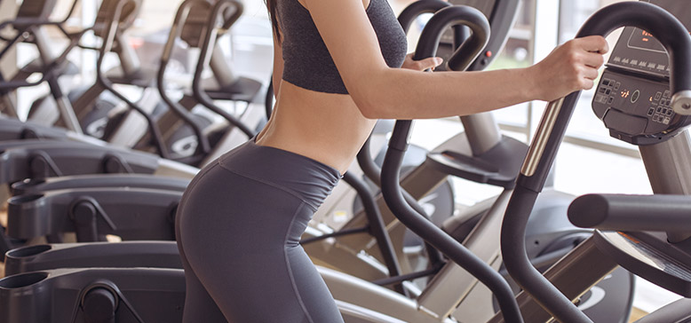 L'elliptique, est-ce efficace pour perdre du poids ?