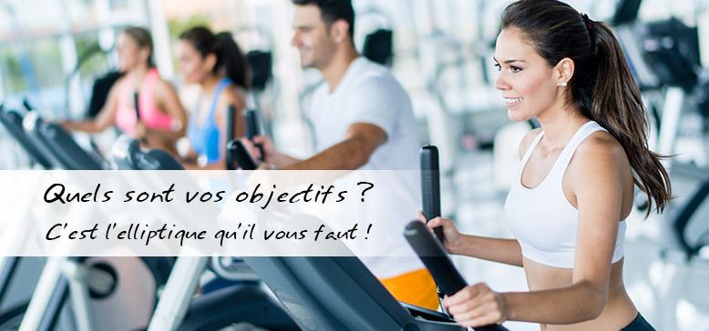 Pourquoi il vous faut un vélo elliptique !