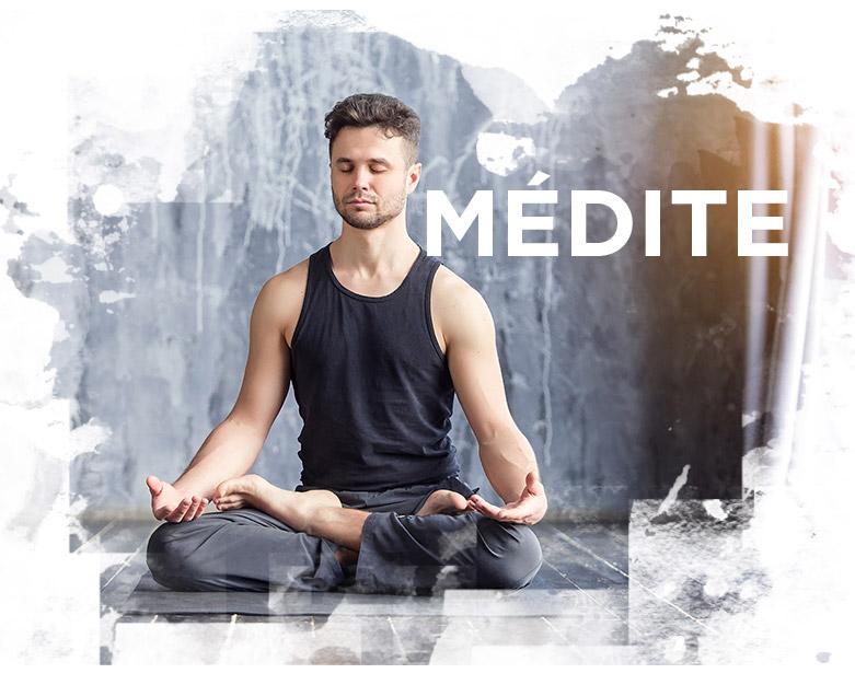Médite