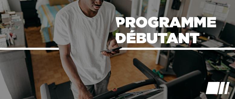 Programme d'entraînement Avancé : Fractionné / HIIT pour une perte de poids