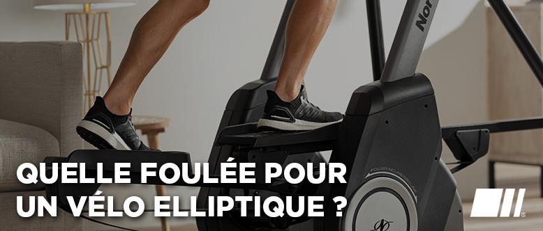 Je veux développer mon endurance - Tapis de course & Biking