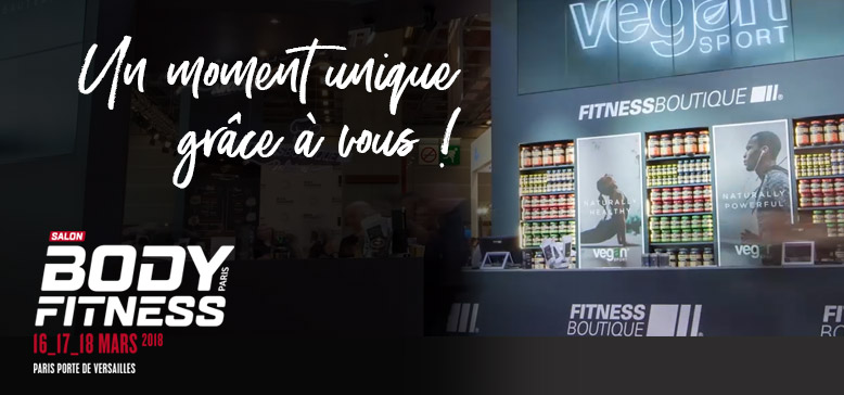 LE SALON BODYFITNESS