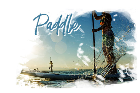 Le Stand Up Paddle FitnessBoutique
