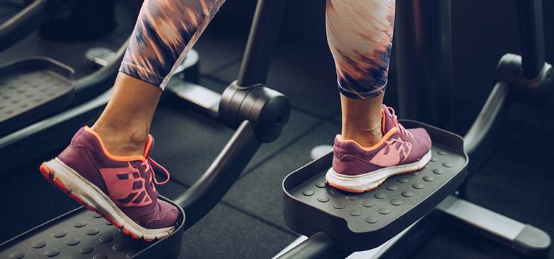 Brûlez 300 kcal en 30 minutes sur votre elliptique !