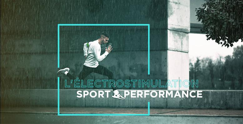 l'électrostimulation pour la performance