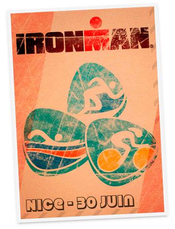 Iron Man 70.3 de Nice