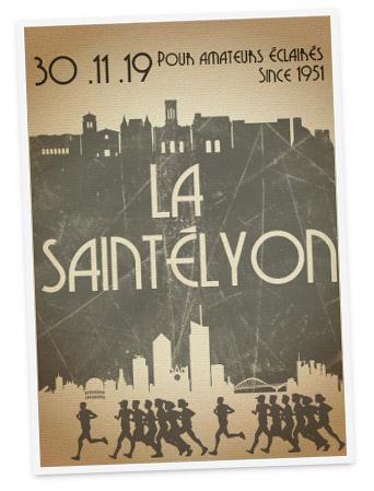 Le Sainté Lyon