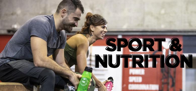 Comment adapter son alimentation en fonction de son sport ?