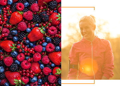 les vitamines et le corps humain
