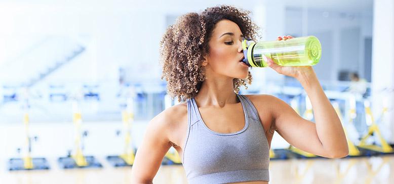 Un facteur essentiel l'hydratation