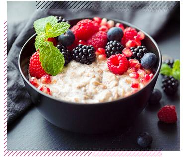 Qu'est-ce que le Breakfast Bowl SoTasty contient ?