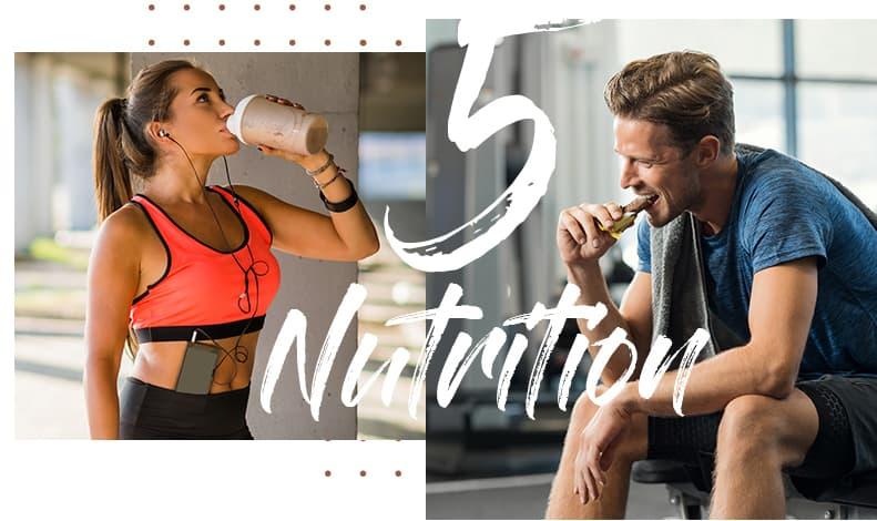 Besoin de refaire sa nutrition sportive
