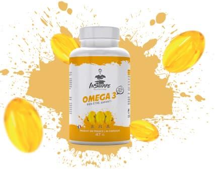 Omega 3 Mangue