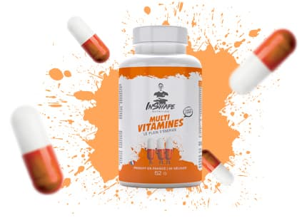 Le Multi Vitamines
