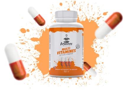 Le Multi Vitamines