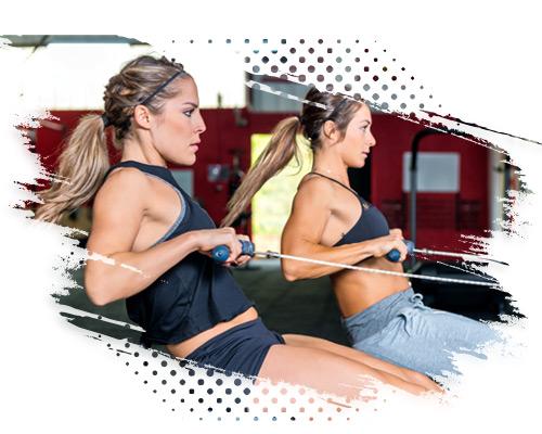 Travaillez votre endurance ainsi que votre mental