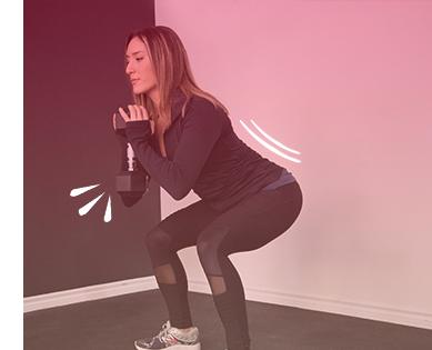 Exercices pour se muscler le bas du corps