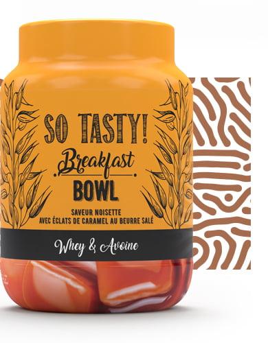 Breakfast bowl de So Tasty