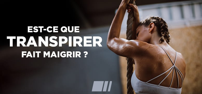 Quels sports pour transpirer et éliminer un maximum ?