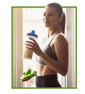 Les avantages de la Whey Protéine