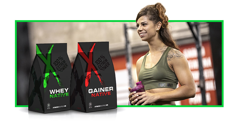 Que choisir entre whey proteine ou gainer ?