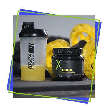 Quelle est la formule de l'EAA Xnative ?