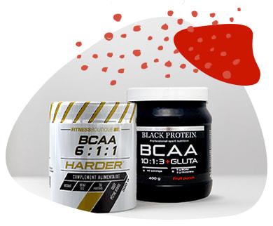 Quels types de BCAA existent et comment bien choisir sa formule ?