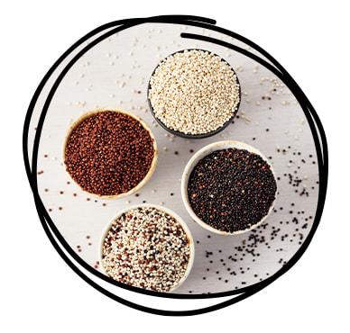 Comment faire des barreq protéinéeq salées ?