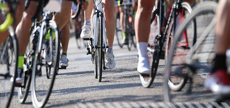 S'entraîner pour un Tour de France à Vélo