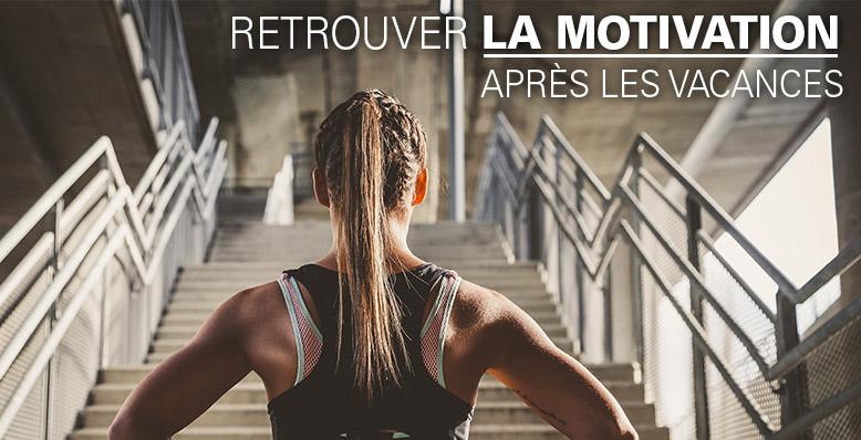 5 Astuces pour retrouver la Motivation