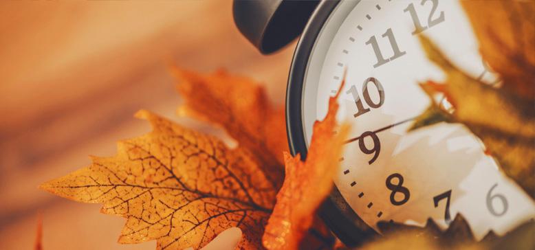 Comment survivre au changement d'horaire ?