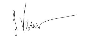Signature Stéphane Viscuso