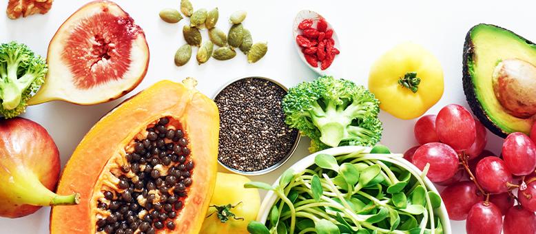 Quels sont les aliments détox ?