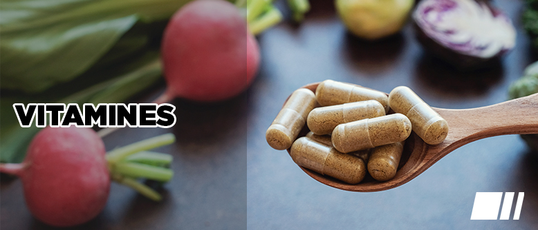 Quelles vitamines pour renforcer le système immunitaire ?