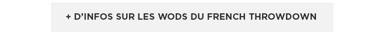 WODs French Throw Down
