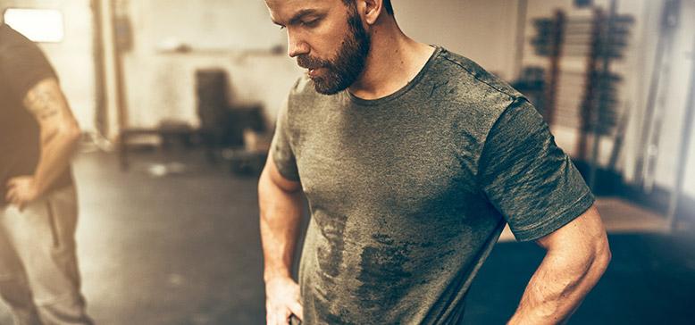 Est-ce que transpirer fait maigrir ?