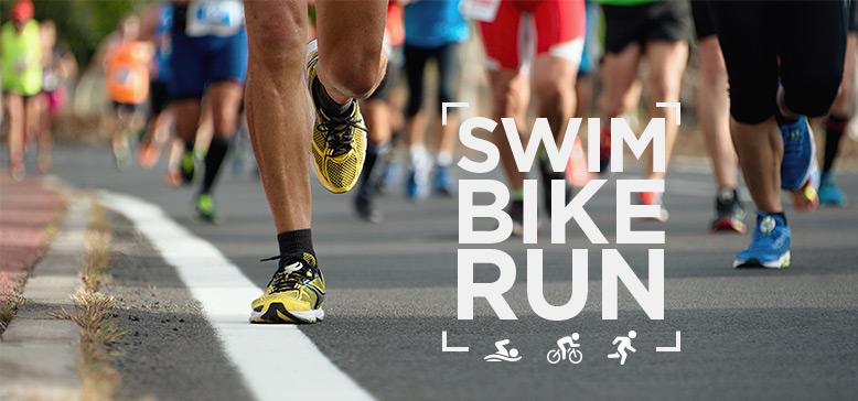 C'est décidé, cet été, je me prépare pour un triathlon