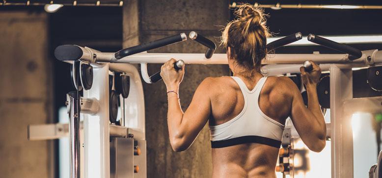 Chaise Romaine Versus les Autres Appareils de Musculation