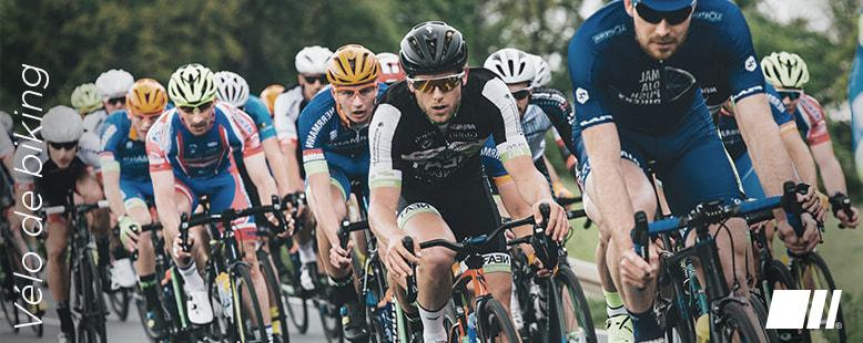 S'entrainer à une compétition grâce au Vélo de Biking