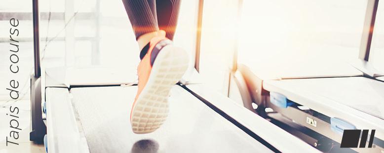 Perte de poids & Tonification musculaire avec un Tapis de Course