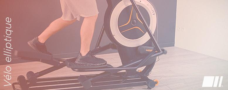 Santé / remise en forme avec le Vélo Elliptique