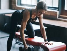 Chaise Romaine VS Banc de Musculation