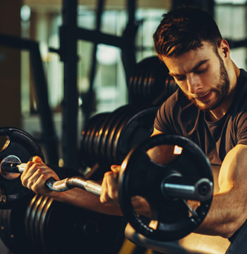 Poste Biceps-Triceps