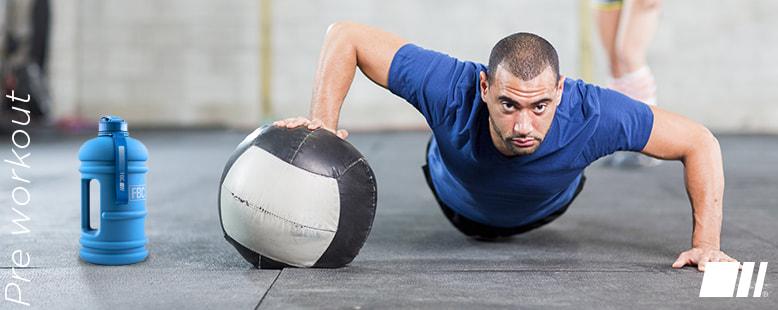 Pre Workout et Energie