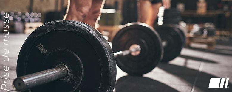 Comment prendre de la masse musculaire très rapidement ?